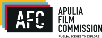 Logo Apulia Film Commission